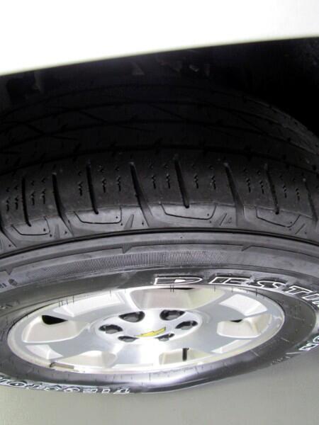 Chevrolet Tahoe LT 4WD 2013
