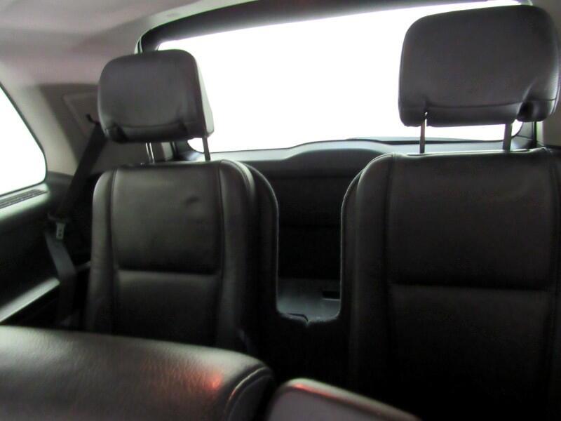 Volvo XC90 V8 2008