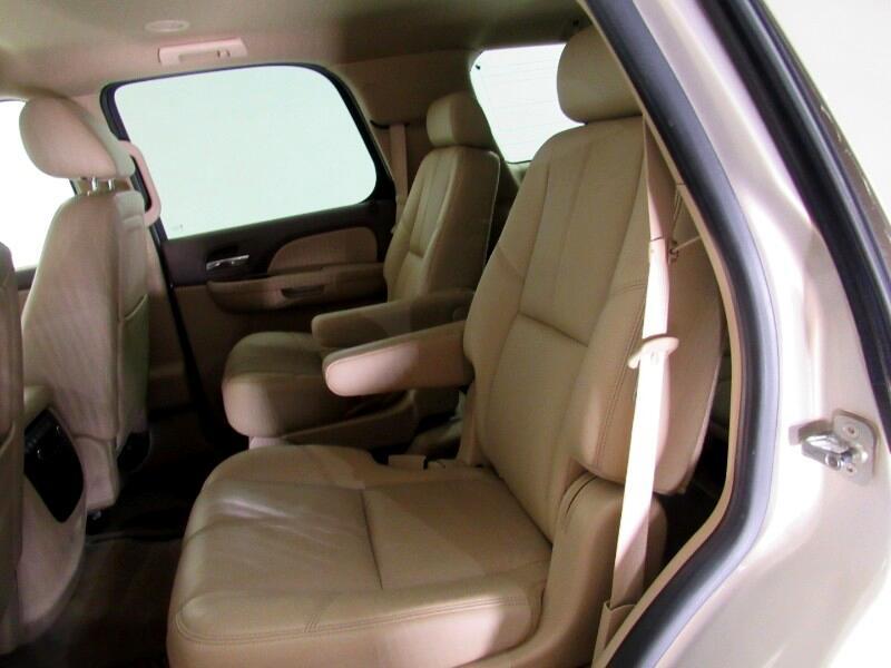 Chevrolet Tahoe LT 4WD 2010