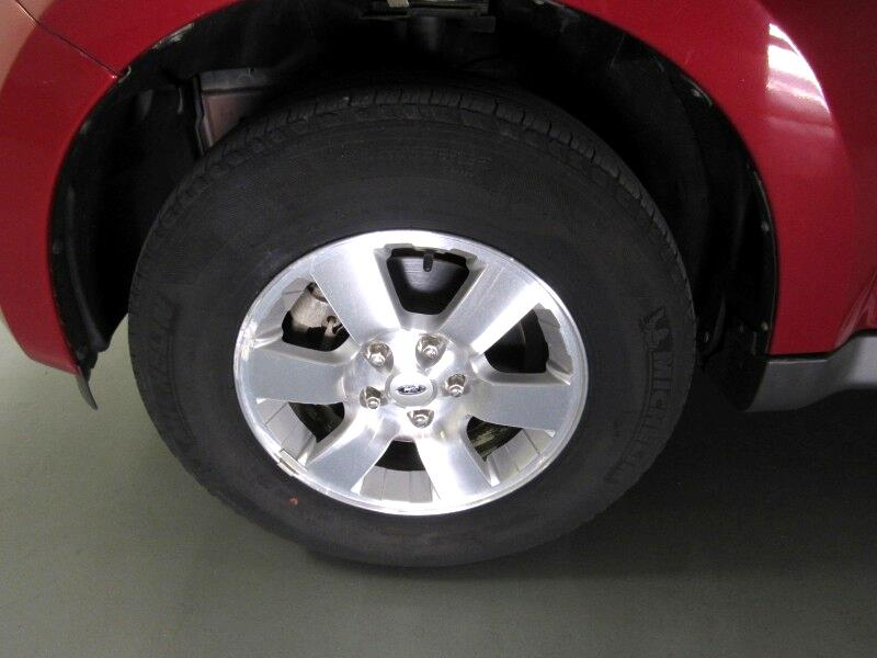 Ford Escape Limited FWD 2011