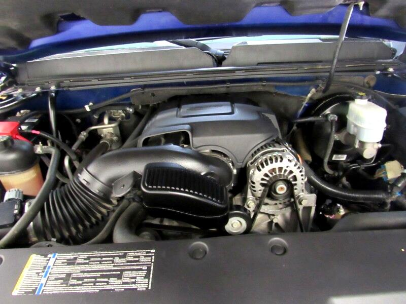 2010 GMC Sierra 1500 SLE Crew Cab 2WD