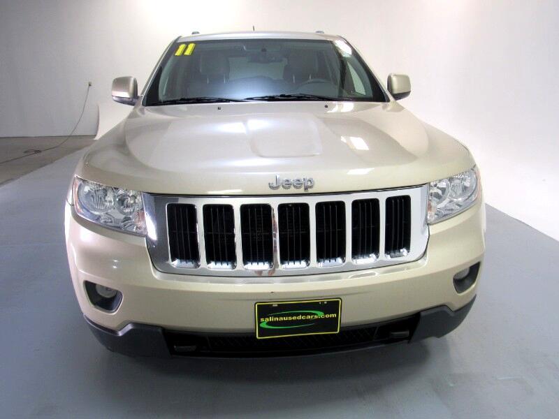 Jeep Grand Cherokee Laredo 4WD 2011