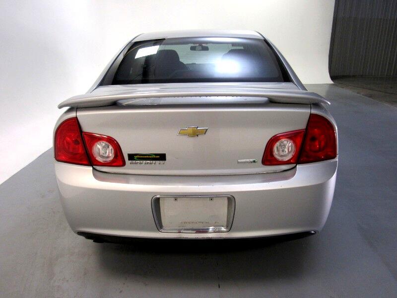 Chevrolet Malibu 1LT 2011