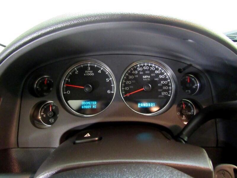 2008 GMC Sierra 1500 SLT Crew Cab 4WD