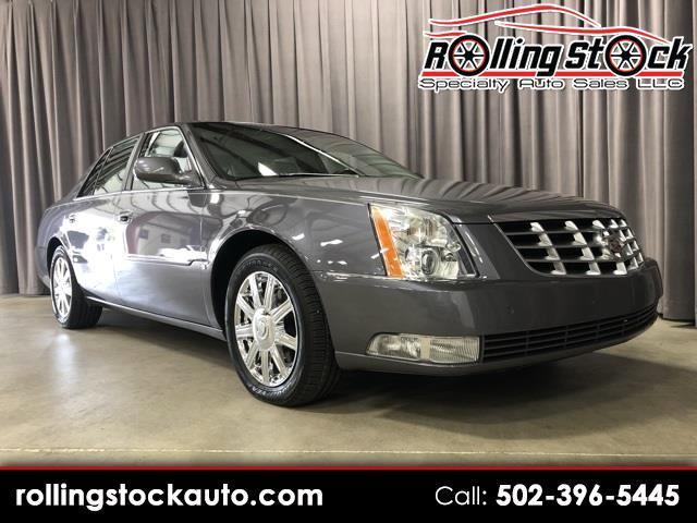 2007 Cadillac DTS Luxury 1