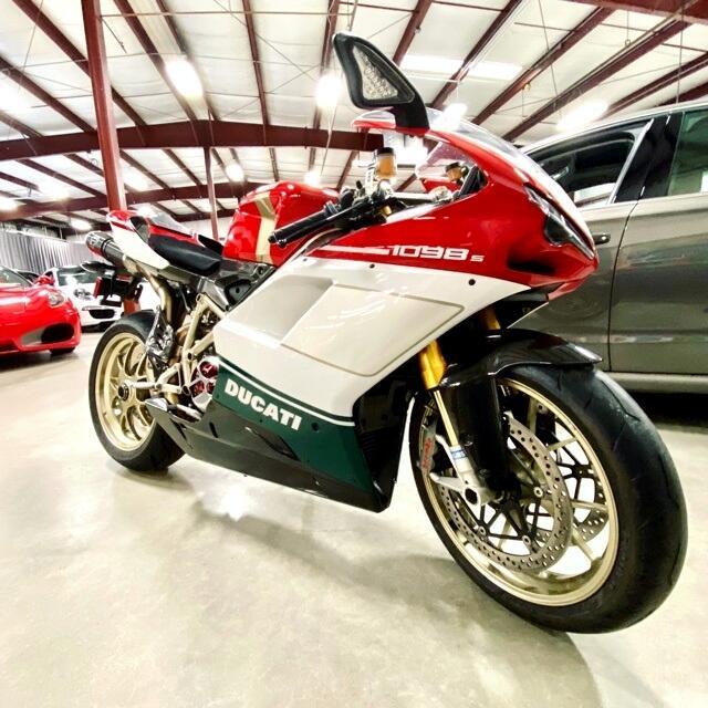 Ducati Superbike  2007