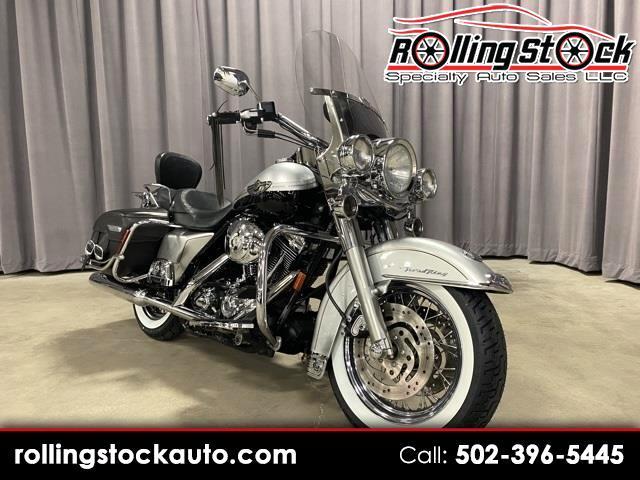Harley-Davidson FLHRCI  2003