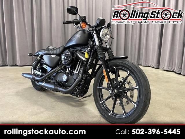 Harley-Davidson XL883N  2017