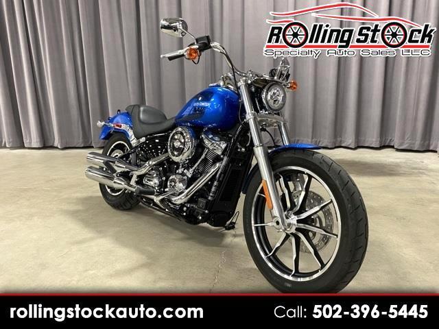 Harley-Davidson FXLR  2018