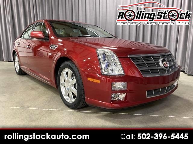 Cadillac STS V6 Luxury 2009