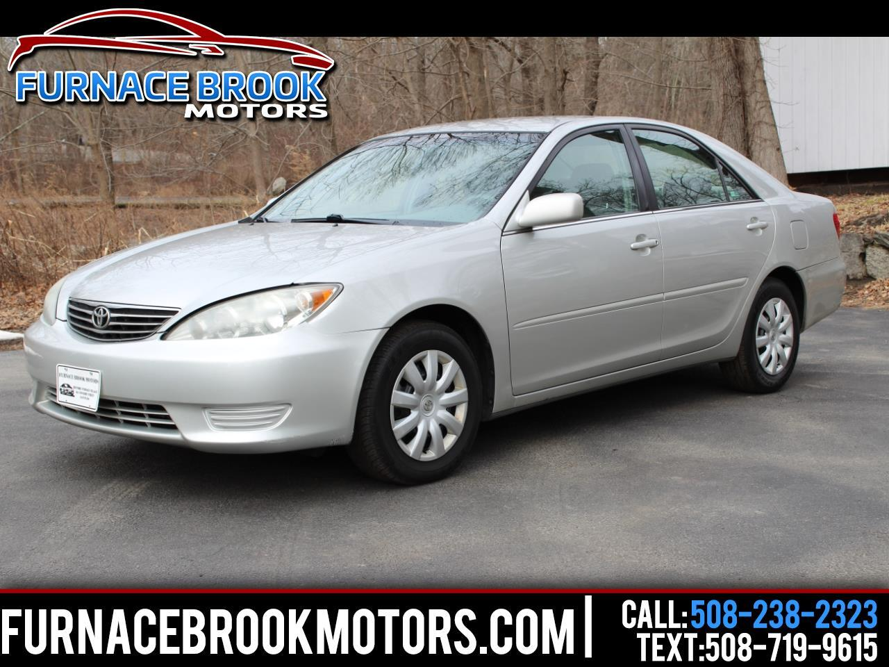 Toyota Camry XLE 2006