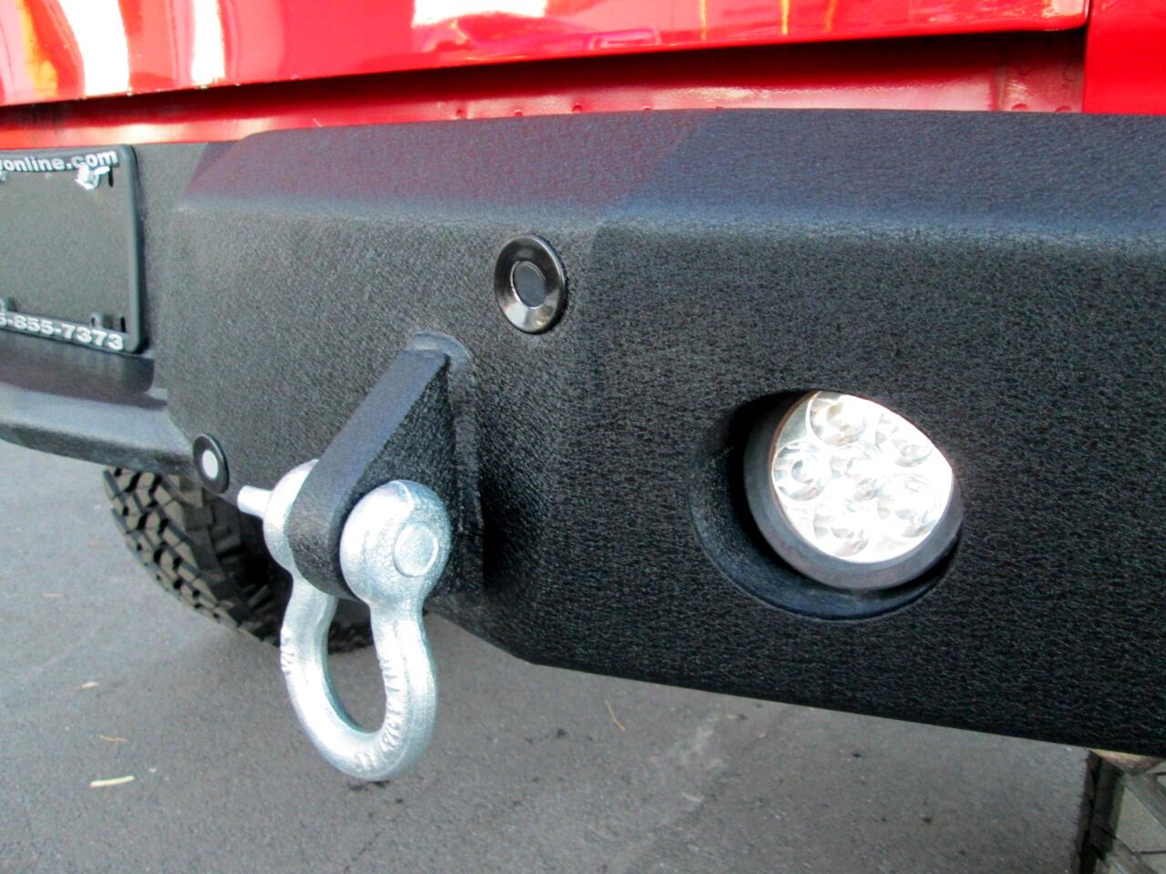 """Chevrolet Silverado 1500 4WD Crew Cab 143.5"""" LTZ 2007"""