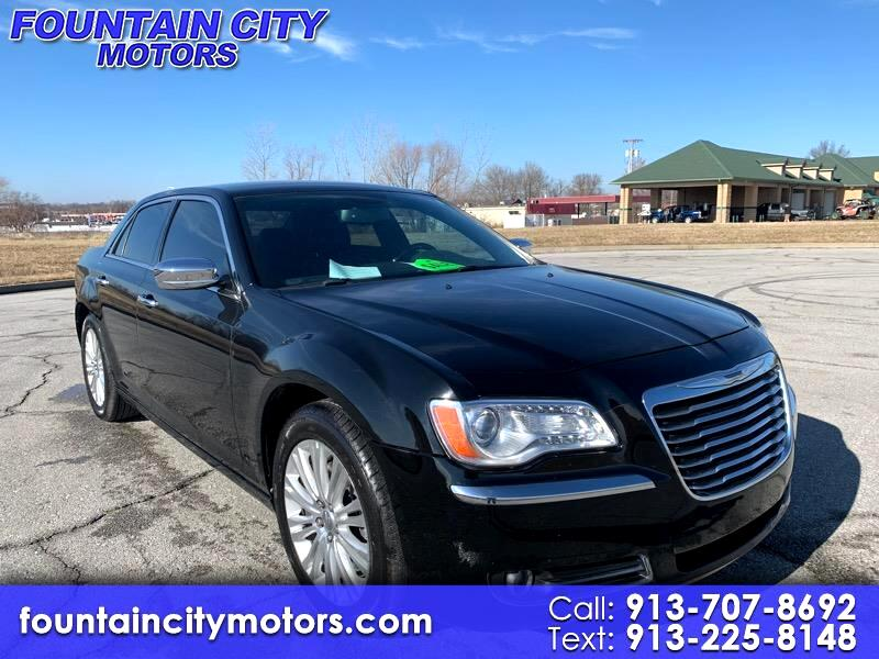 Chrysler 300 C AWD 2014