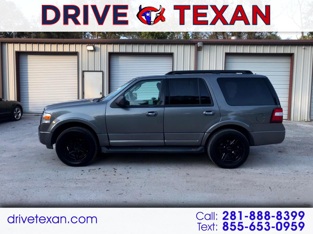 Ford Expedition 2WD 4dr King Ranch 2012