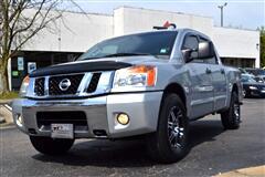 2010 Nissan Titan