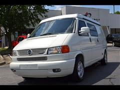 1997 Volkswagen EuroVan