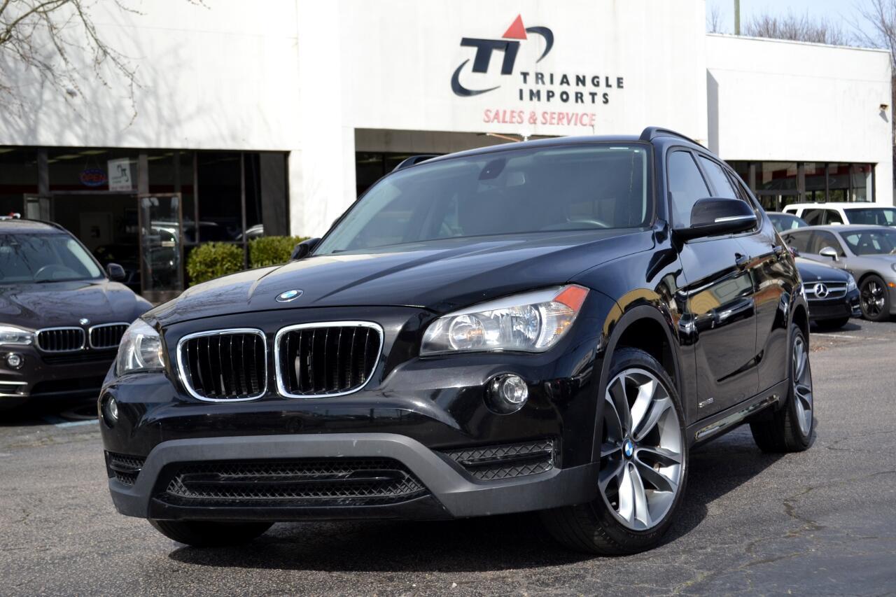 BMW X1 sDrive28i 2013