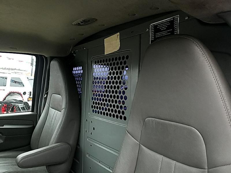 2012 GMC Savana G1500 Cargo AWD