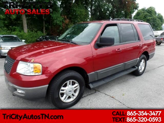 2005 Ford Expedition 5.4L NBX 4WD *Ltd Avail*