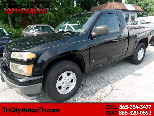 2006 Chevrolet Colorado LS 2WD