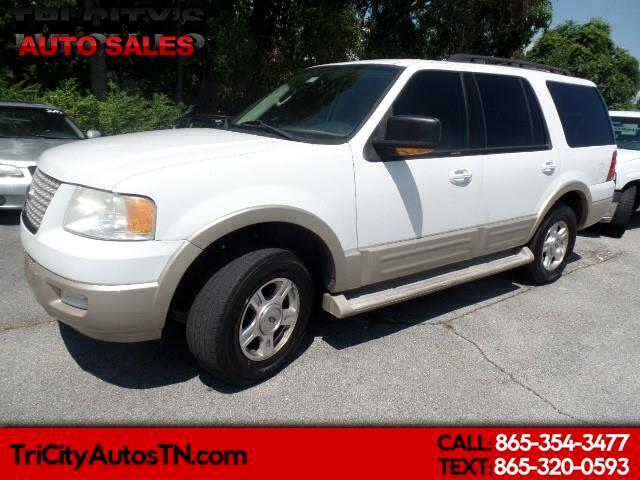 2006 Ford Expedition 4dr Eddie Bauer