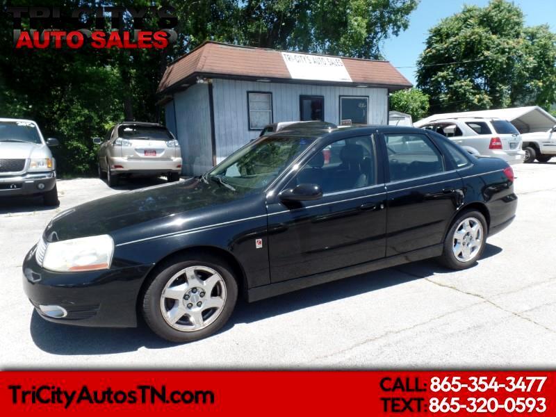 2003 Saturn LS L-200 Auto