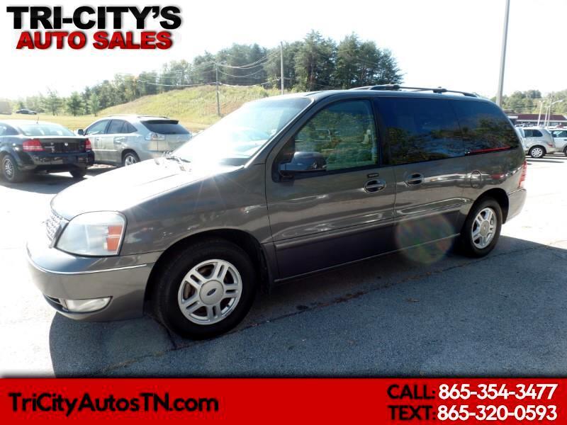 Ford Freestar Wagon 4dr SEL 2005