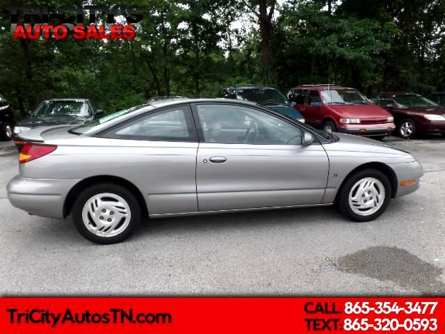 1997 Saturn SC SC2