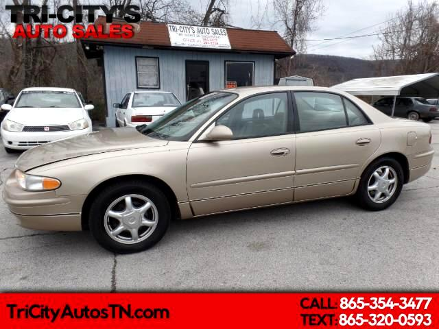 2004 Buick Regal 4dr Sdn LS