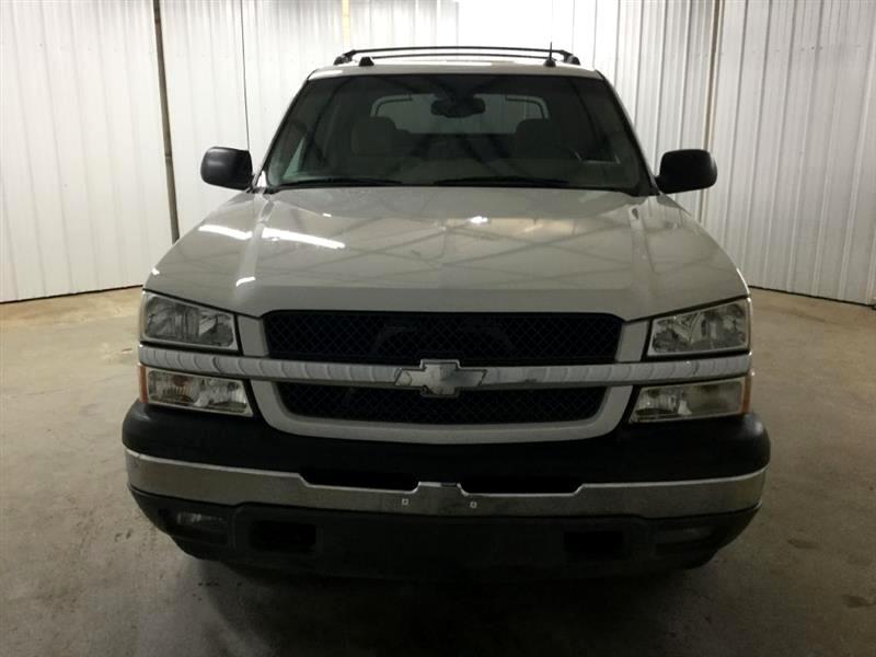 2005 Chevrolet Avalanche 1500 2WD