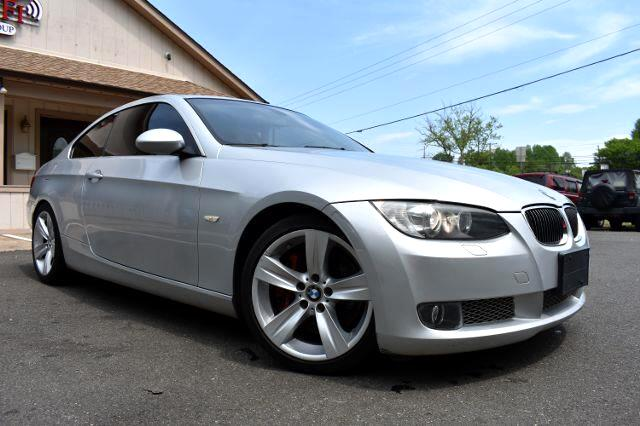 2007 BMW 3-Series 335i Coupe 2D