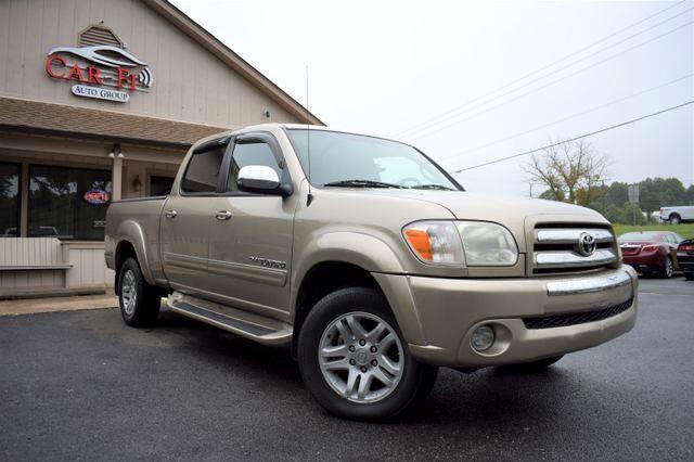 2006 Toyota Tundra SR5 Pickup 4D 6 1/2 ft