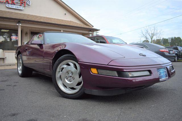 1995 Chevrolet Corvette Coupe 2D