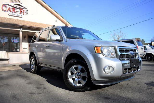 2011 Ford Escape Limited Sport Utility 4D