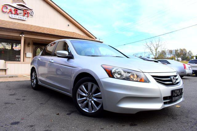 2012 Honda Accord EX Sedan 4D