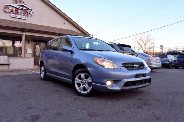 2005 Toyota Matrix XR Sport Wagon 4D