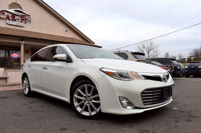 2013 Toyota Avalon XLE Premium Sedan 4D