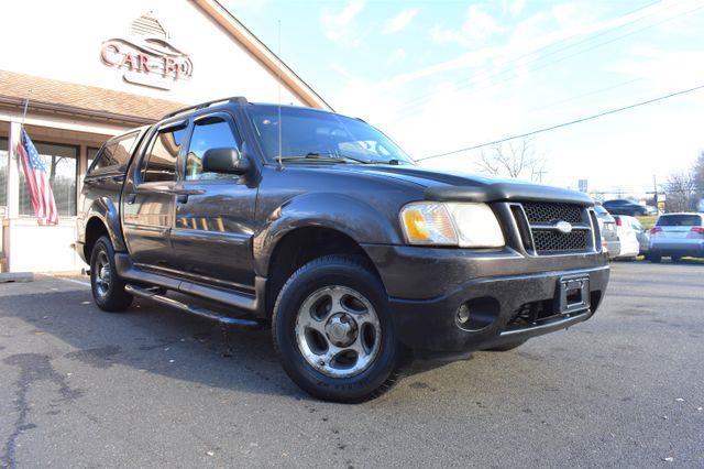 2005 Ford Explorer Sport Trac XLS Sport Utility Pickup 4D
