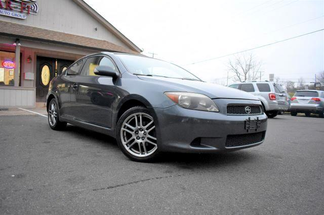 2006 Scion tC Hatchback Coupe 2D