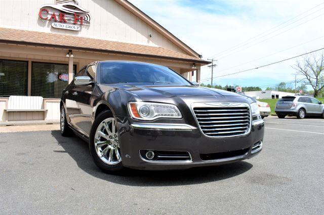 2014 Chrysler 300 300C Sedan 4D