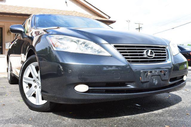 2009 Lexus ES 350 ES 350 Sedan 4D