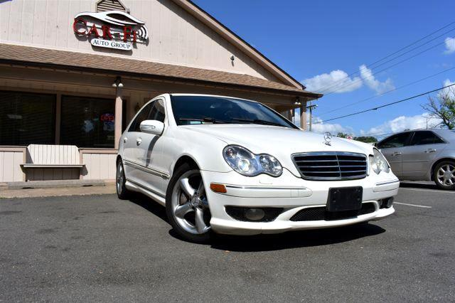 2005 Mercedes-Benz C-Class C 230 Sport Sedan 4D