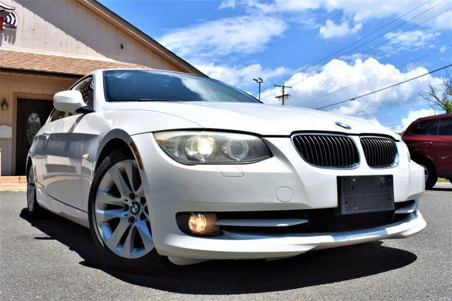 2011 BMW 3-Series 328i Coupe 2D