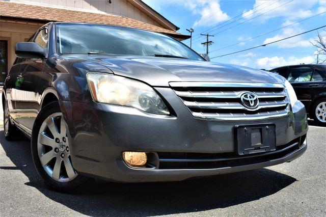 2007 Toyota Avalon XLS Sedan 4D