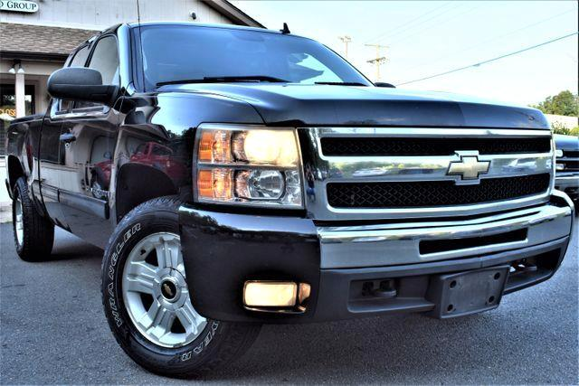 2009 Chevrolet Silverado 1500 LT Pickup 4D 6 1/2 ft