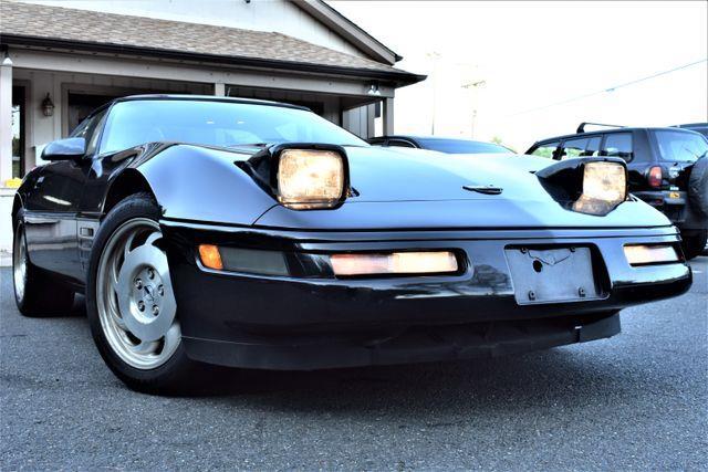 1994 Chevrolet Corvette Coupe 2D