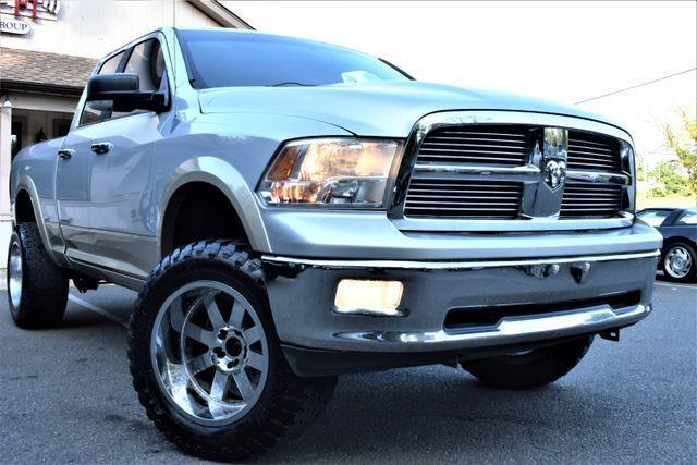 2011 RAM 1500 Laramie Pickup 4D 6 1/3 ft