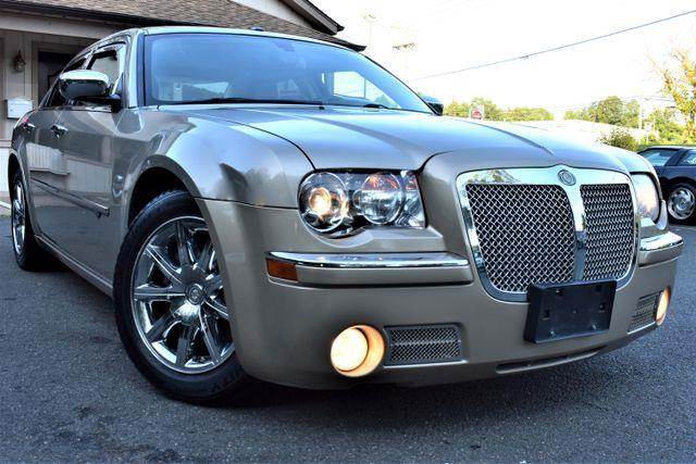 2008 Chrysler 300 300C Sedan 4D