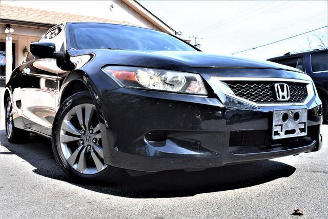 2010 Honda Accord EX-L Coupe 2D