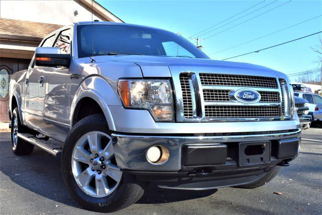 2011 Ford F-150 Lariat Pickup 4D 6 1/2 ft